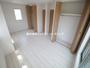 2階洋室 人気のフレキシブルタイプ ご家族の変化に応じて柔軟に対応できます!(4月22日)撮影  志木市柏町8期の家(志木市新築一戸建て)