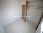 お部屋を最大限に広く使っていただけるよう全居室にクローゼットを完備。ゆったりと快適な空間に!(4月22日)撮影  志木市柏町8期の家(志木市新築一戸建て)