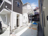 富士見市関沢第6の家 全5邸 4号棟