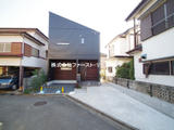 川越市上戸の家