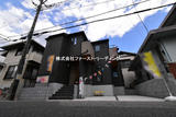 川越市霞ヶ関北19-1期の家