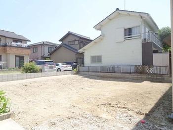 外観 : 更地渡し!お好きなハウスメーカーでお家建てられます! | 刈谷市松栄町(刈谷市土地)