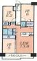 人気のカウンターキッチン。収納豊富でお部屋はスッキリ。共有スペースにはコミュニケーションスペースやゲストルームなども充実しております。